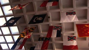 Flags of the Confederacy 2 by acidbathory