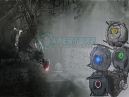 We do what we must... by Stina8089