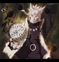 Naruto - 674 by carl1tos