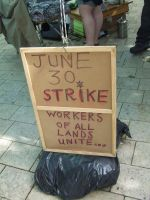 Workers Unite by panthera-lee