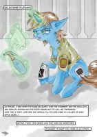 Fallout: Equestria Page 8 [OLD VERSION] by MajorBrons