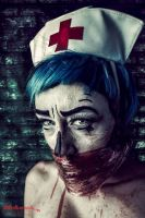 The Doctor is In. by MohawkPhoto