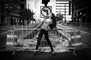 Jete Girls : The Construction by reverence91