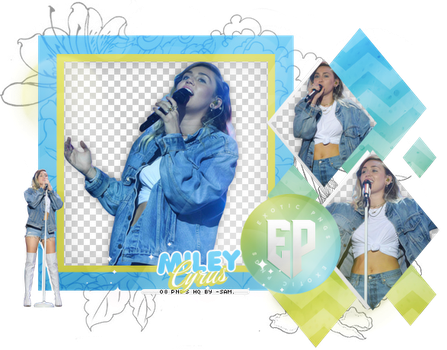 Pack Png 2153 // Miley Cyrus. by ExoticPngs