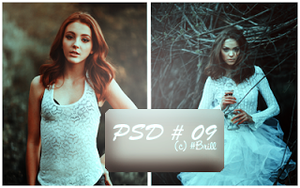 PSD Coloring #09 by lucemare