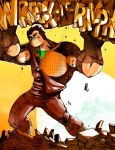 WRECK-IT-RALPH by bernce