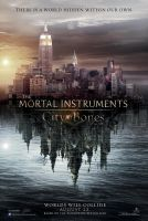 + The Mortal Instruments: City Of Bones by SaviourHaunted