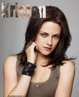 Kristen Stewart_EW by DashaTwilight