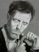Dr. House by My-Fairy-Lust