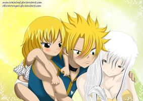 [IgNa] My Beautiful Family~ by NaomiSatoOc