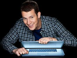 Daniel Tosh by sonamy4ever25