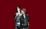 Hiroto x  Nao by Emmzidance