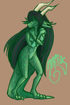 Emerald by Morph0s