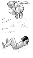 Requests by Doodlee-a