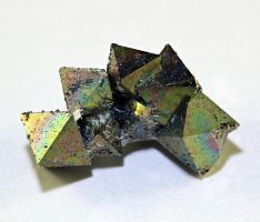 Pyrite crystals by bmah