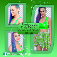 Photopack Png Katy Perry #5 by BeluuBieberEditions
