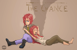 Family (The Chance) by SchWarrerN