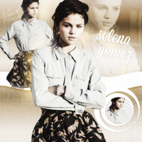 PNG Pack(276) Selena Gomez by BeautyForeverr
