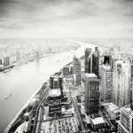 Shanghai China Huangpu River by xMEGALOPOLISx