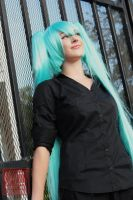 :Voca: Its A Brighter Day by AlouetteCosplay