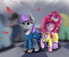 And Not A Single B... by ScootieBloom
