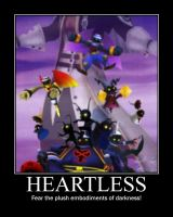 Heartless by Scarecrow113