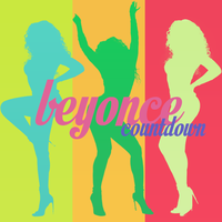 Countdown - Beyonce by AgynesGraphics