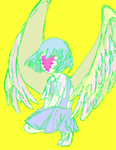 *CLICK FOR FULL GIF* REI, REI by CrazyLittleZebra