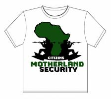 Motherland Security by truthdondie