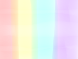 Rainbow Wallpaper by henname399