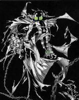 Spawn by perpetuate