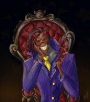 Thrax: Baby, you're so funny by Zapka