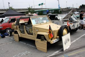 vw thing by kingemster