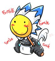 Smile by Omiza