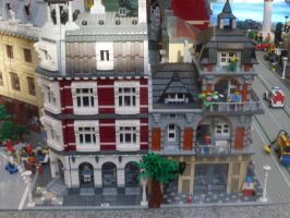 Lego City 1 by V-kony