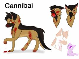 Cannibal by KillingKate1