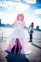 Puella Magi Madoka Magica - Heavenly Girls 3 by LiquidCocaine-Photos
