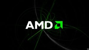AMD Fractal Wallpaper by shmartin