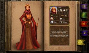 Caitlin the cleric full outfit by BasakTinli