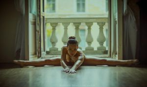 ballet by DenisGoncharov