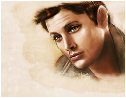 jensen by LindaMarieAnson