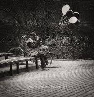 the balloonman by theluckynine