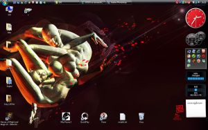 SJG's Desktop by SJGSJG
