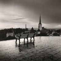 Untitled 9, Tallinn, Estonia by igorsev