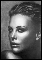 Charlize Theron by FredrikEriksson1