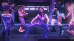 Saints row Kinzie Kensington animation GIF by xkalipso