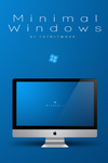 Minimal Windows 7 by Cr7NeTwOrK