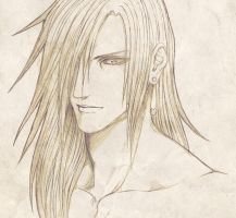 +TEST DRAW: CAIUS BALLAD+ by jinx-star