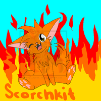 Scorchkit by insanityNothing