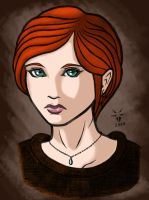 Urania2 by Etherick by Faeries-And-Phantoms
